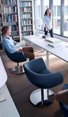 Sitz- / Wartemöbel