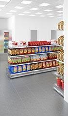 Kiosk / Tankstellen