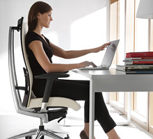 Sitzmöbel Bürostühle Für Ihr Büro Wwwtheken Shopco