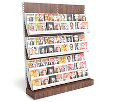 Kiosk Einrichtung Komplett Preiswert Wwwtheken Shopcom