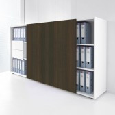 Sideboard, 3OH Schiebefront