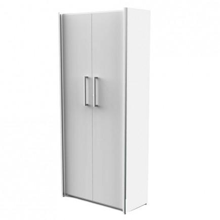 Büroschrank mit Türen 5 OH Aveto Schnelllieferprogramm