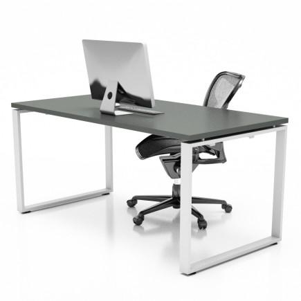 Schreibtisch Ogy-Q, gerade
