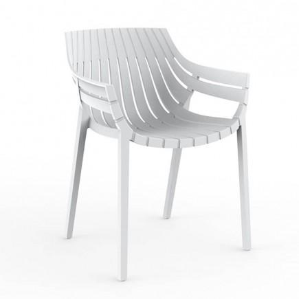 Design Armlehnenstuhl SPRITZ Butaca, stapelbar