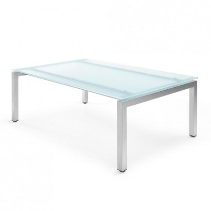 Design Tisch Vancouver SH2, 1200 x 800mm, Rechteckig