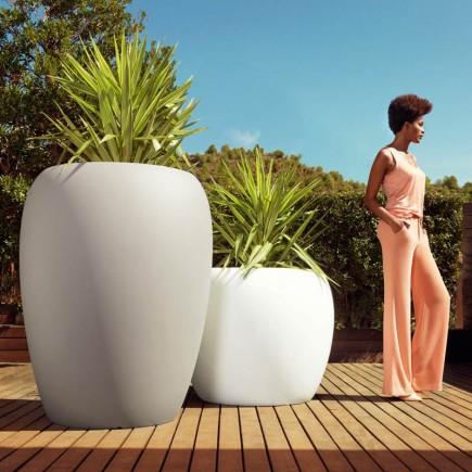 Design Pflanzenvase BLOW