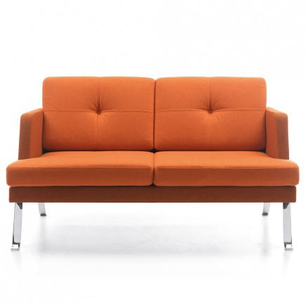 Design 2-er Sitzsofa October 21