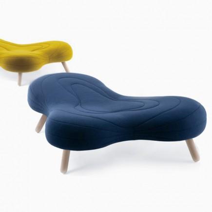 Design Loungesofa Bouli, 3-Sitzer