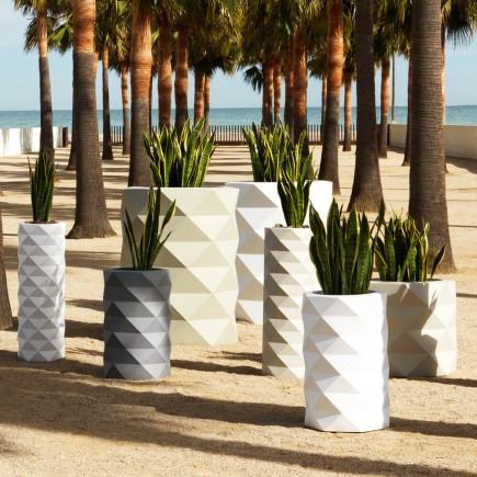 MARQUIS Design Pflanzentopf