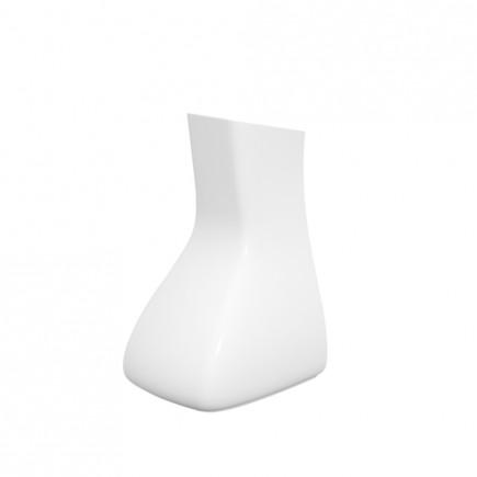 Pflanzkübel Kunststoff MOMA Mellizas, niedrig