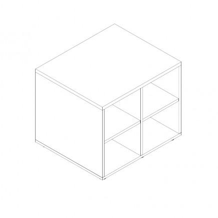 Kopiererschrank Basic