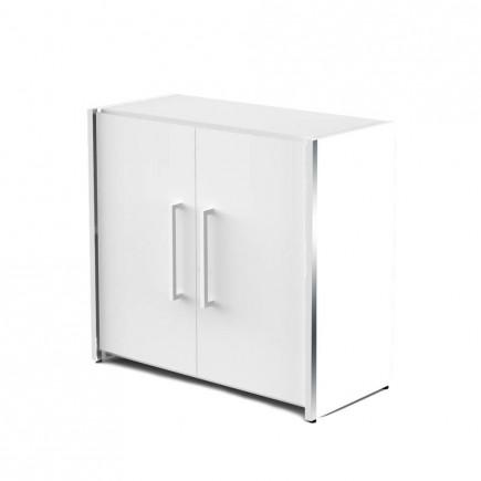 Büro Sideboard mit Türen 2 OH Aveto Schnelllieferprogramm