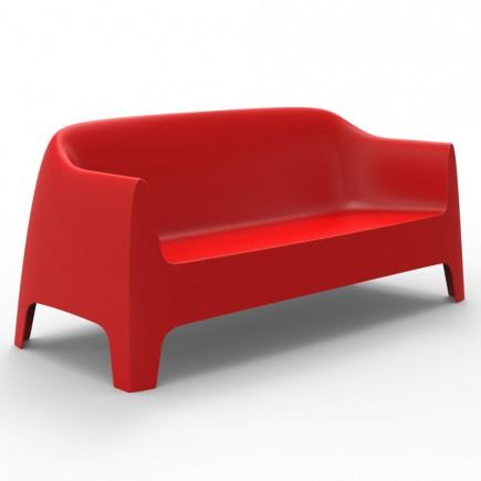 wetterfestes Sofa SOLID, stapelbar