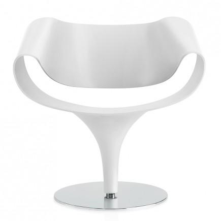 Züco Perillo Premium Loungesessel, lackiert