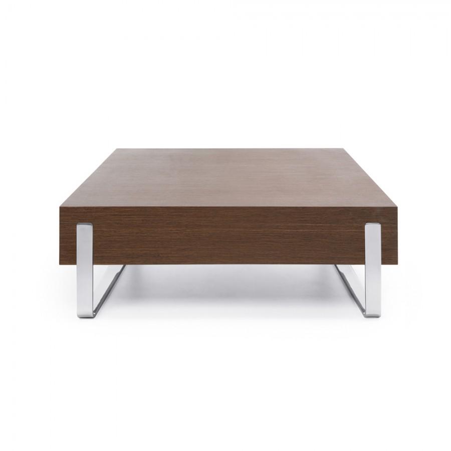 design tisch myturn s2v 850 x 850 kufengestell. Black Bedroom Furniture Sets. Home Design Ideas
