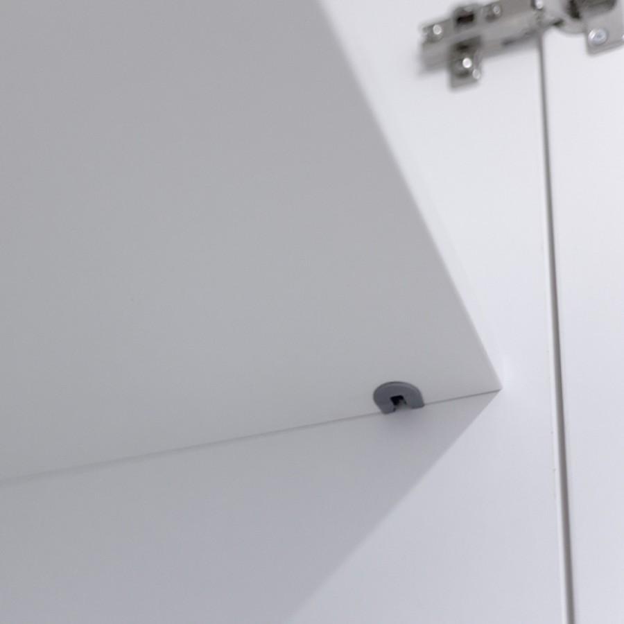 sideboard hochglanz 3oh. Black Bedroom Furniture Sets. Home Design Ideas