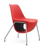 Design Sessel Pelikan, 4-Fuß