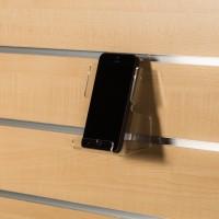 Smartphonepräsenter für Lamellenwand
