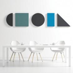 Akustikpaneel Mute Design Blocks, Hexagon