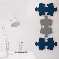 Akustikabsorber Wandpaneel Mute Design Puzzle