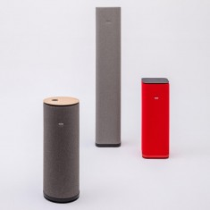 Akustiksäule Mute Design Tower