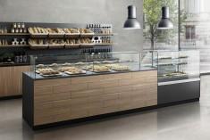 Bäckereieinrichtung modern and günstig