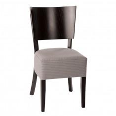 Bistrostuhl Ebru mit Sitzpolster