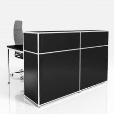 Designer Empfangstheke BOSSE Modul Space