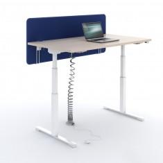 Schreibtisch Drive, höhenverstellbar