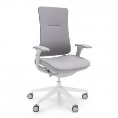 Bürostuhl Violle 130SFL mit Synchronmechanik, Sitztiefen and Sitzneigeeinstellung