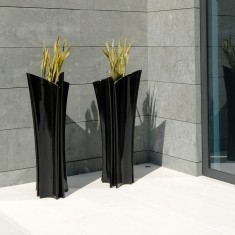 Design Pflanz-Kasten Alma Macetero