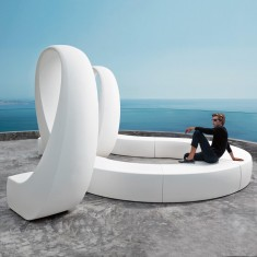 Design Sitzskulptur AND Vondom