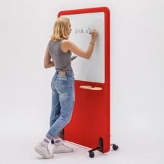 Whiteboard Mute Design Wall
