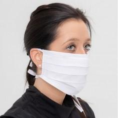 Gesichtsschutzmaske, Mehrweg 50er Pack