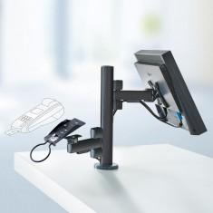 Novus RetailSystem Connect Set, EC-Cash Terminal und Bildschirm