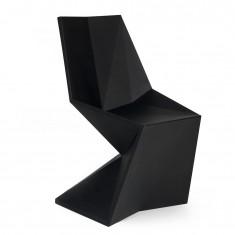 Kunststoff Stuhl VERTEX Silla
