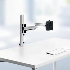 Monitor-Halterung NOVUS TSS Single Faltarm II, für einen Monitor