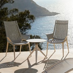 Outdoor Loungestuhl IBIZA