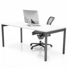 Schreibtisch Ogy-Y, gerade