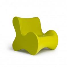 Kunststoff Sessel DOUX