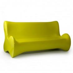 Kunststoff Sofa DOUX