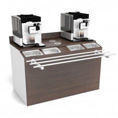SB-Kaffeetisch B 1350mm
