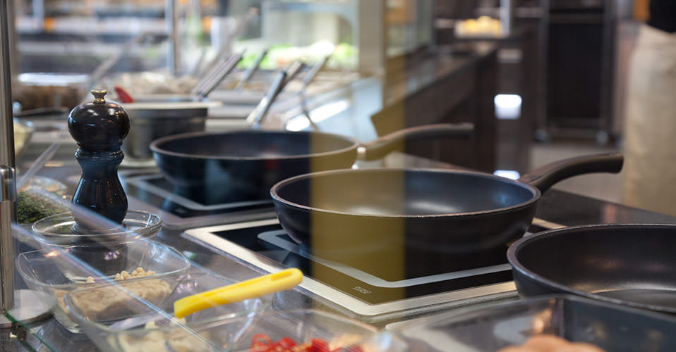 Gastronomie Ladenbau