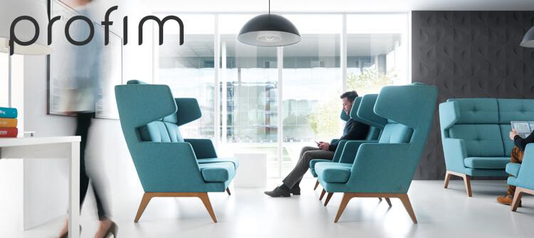 Ergonomische und Hochwertige Möbel von ProfiM
