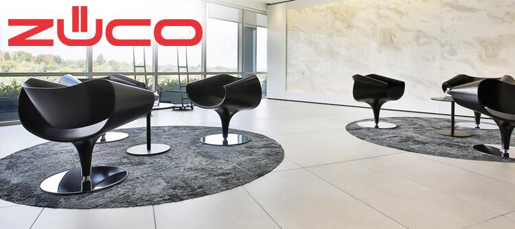 hochwertige Sitzmöbel von Züco Sitzmöbel Manufaktur