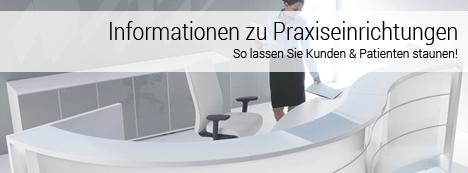 Informationen zu Praxiseinrichtungen
