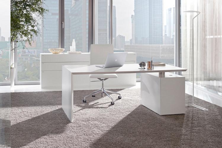 Chefzimmer Büromöbel Einrichtung