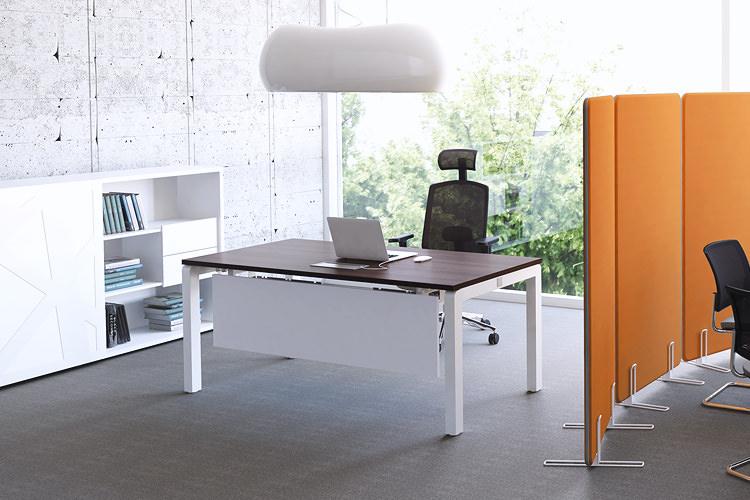 Büromöbel Schreibtisch YAN