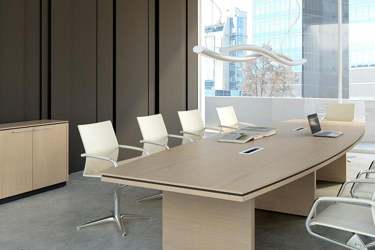 stabiler Konferenztisch
