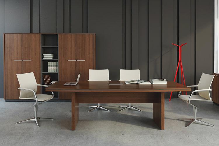 Konferenzraum Büroeinrichtung